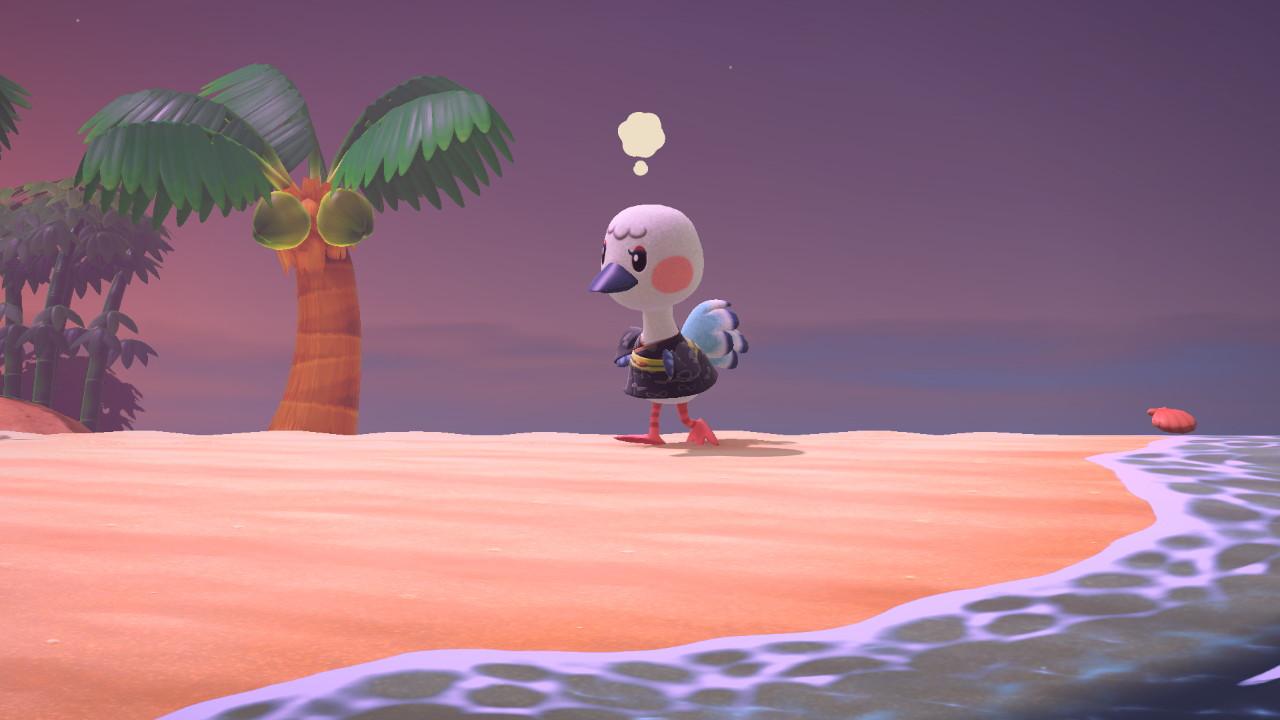 Comment faire partir un habitant sur Animal Crossing : New Horizons ?