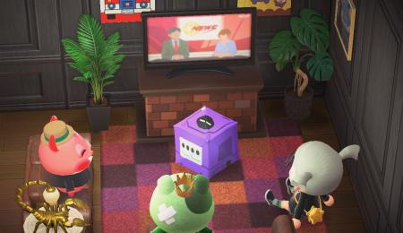Console : GameCube