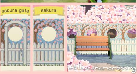 Barrière Sakura